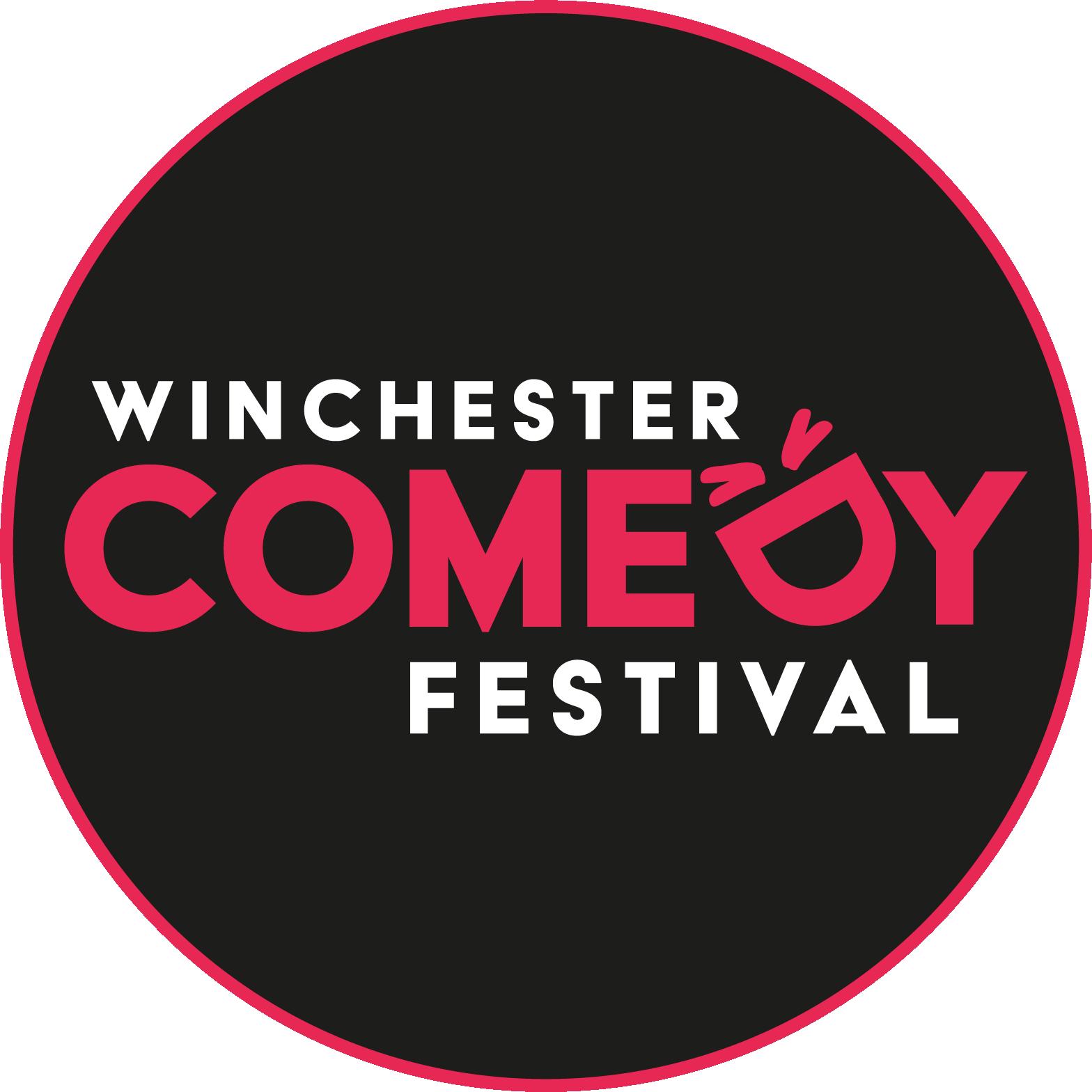Winchester Comedy Festival 2021